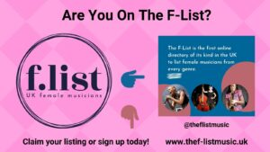 Are you on the F-List?