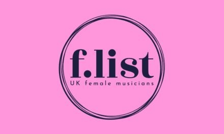 The F-List Directory of UK female Musicians